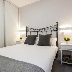 Отель Apartamento Atocha VII Мадрид комната для гостей фото 3