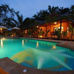 Отель Sunda Resort бассейн фото 3