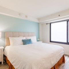 Отель 2BD2BA Apartment by Stay Together Suites США, Лас-Вегас - отзывы, цены и фото номеров - забронировать отель 2BD2BA Apartment by Stay Together Suites онлайн комната для гостей фото 4