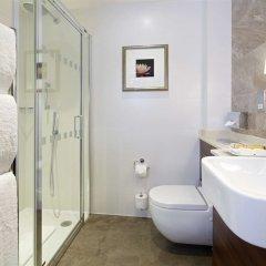 Отель The Rembrandt Великобритания, Лондон - отзывы, цены и фото номеров - забронировать отель The Rembrandt онлайн ванная