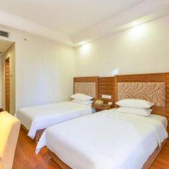 Отель Xiamen Huaqiao Hotel Китай, Сямынь - отзывы, цены и фото номеров - забронировать отель Xiamen Huaqiao Hotel онлайн фото 14