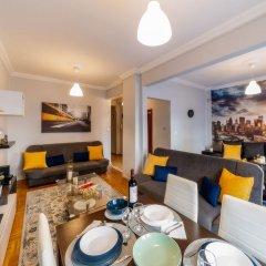 Отель Corona Deluxe Apt (Must) Греция, Салоники - отзывы, цены и фото номеров - забронировать отель Corona Deluxe Apt (Must) онлайн интерьер отеля