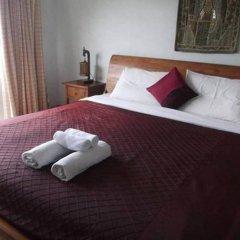Отель Nirvana Guesthouse комната для гостей фото 2