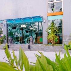 Отель Phaithong Sotel Resort фото 4