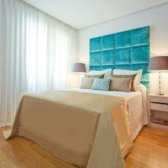 Отель Home Club Serrano V Мадрид комната для гостей