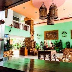 Отель Koh Tao Montra Resort & Spa интерьер отеля фото 3