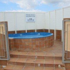 Отель ALEGRIA Espanya бассейн фото 2
