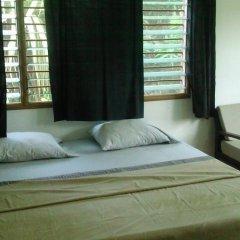 Отель Eden Lodge Гана, Мори - отзывы, цены и фото номеров - забронировать отель Eden Lodge онлайн комната для гостей фото 4
