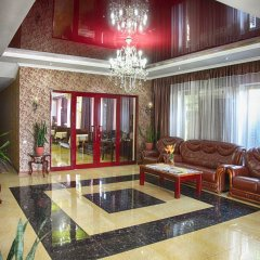 Отель Вояж Кыргызстан, Бишкек - 1 отзыв об отеле, цены и фото номеров - забронировать отель Вояж онлайн интерьер отеля фото 3