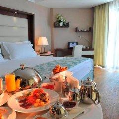 Ramada Plaza Antalya Турция, Анталья - - забронировать отель Ramada Plaza Antalya, цены и фото номеров в номере