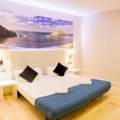 Отель Hostal Boqueria комната для гостей фото 5