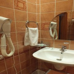 Гостиница Урарту 3* Стандартный номер с разными типами кроватей фото 6