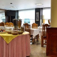 Hotel Excelsior питание фото 2