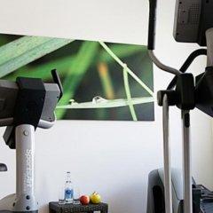 Отель Ramada Hotel Zürich-City Швейцария, Цюрих - отзывы, цены и фото номеров - забронировать отель Ramada Hotel Zürich-City онлайн фитнесс-зал фото 3