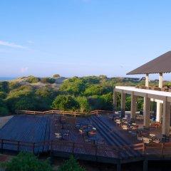Отель Jetwing Yala Шри-Ланка, Катарагама - 2 отзыва об отеле, цены и фото номеров - забронировать отель Jetwing Yala онлайн балкон