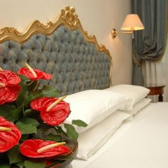 Отель Locanda SantAgostin комната для гостей фото 5