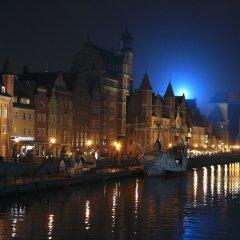 Отель Apart Neptun Польша, Гданьск - 5 отзывов об отеле, цены и фото номеров - забронировать отель Apart Neptun онлайн приотельная территория