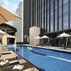 Carlton City Hotel Singapore с домашними животными