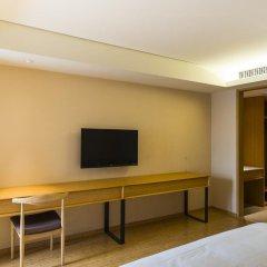 Отель Home Inn Xiamen University - Xiamen Китай, Сямынь - отзывы, цены и фото номеров - забронировать отель Home Inn Xiamen University - Xiamen онлайн удобства в номере