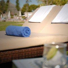 Las Gaviotas Suites Hotel бассейн