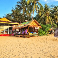 Отель Lanta Pavilion Resort Таиланд, Ланта - отзывы, цены и фото номеров - забронировать отель Lanta Pavilion Resort онлайн пляж фото 2