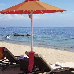 Отель Ibis Styles Bali Benoa пляж фото 2