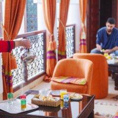 Отель Dar Rania Марокко, Марракеш - отзывы, цены и фото номеров - забронировать отель Dar Rania онлайн гостиничный бар
