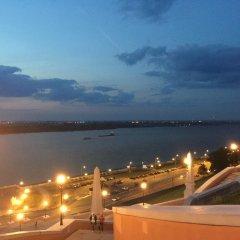 Гостиница Сергиевская балкон