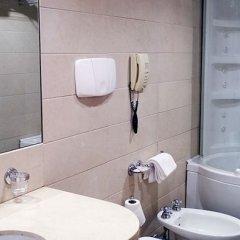 Grand Hotel Leon DOro Бари ванная фото 2