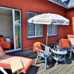 Best Western Hotel Heidehof балкон