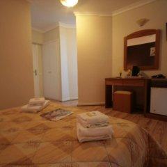 Отель PARTHENIS Вула комната для гостей фото 2