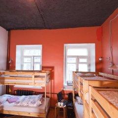 Art Space Hostel сауна