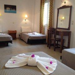 Отель Nostos Hotel Греция, Остров Санторини - отзывы, цены и фото номеров - забронировать отель Nostos Hotel онлайн спа фото 2