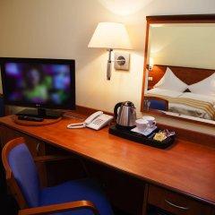 Hotel Bacero удобства в номере фото 2