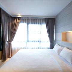 Отель The Present Sathorn Бангкок фото 2