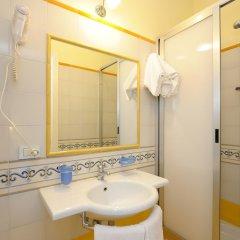 Отель Appartamenti Casamalfi Италия, Амальфи - отзывы, цены и фото номеров - забронировать отель Appartamenti Casamalfi онлайн ванная фото 2