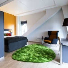 Clarion Hotel Energy комната для гостей