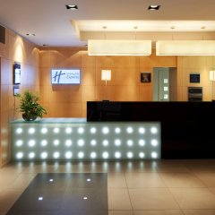 Отель Holiday Inn Express Birmingham Redditch интерьер отеля