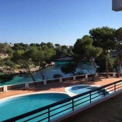 Cala Ferrera Hotel фото 4