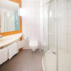 Отель Ibis Ярославль Центр ванная