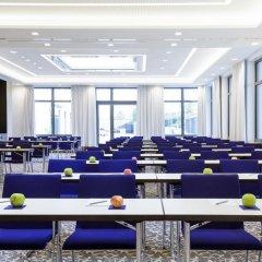 Отель Novotel Nuernberg Centre Ville фото 2