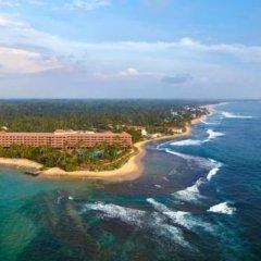 Отель Hikka Tranz by Cinnamon Шри-Ланка, Хиккадува - 2 отзыва об отеле, цены и фото номеров - забронировать отель Hikka Tranz by Cinnamon онлайн фото 8