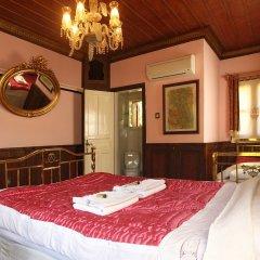 Hotel Sirince Evleri комната для гостей фото 2