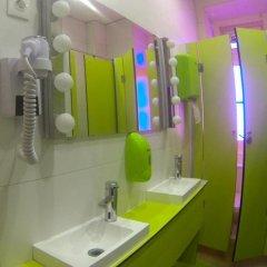 Lisbon Chillout Hostel Лиссабон ванная фото 2