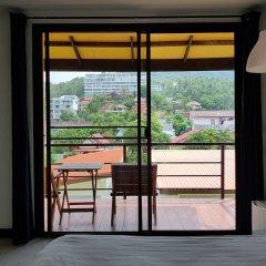 Отель Hi Karon Beach фото 34