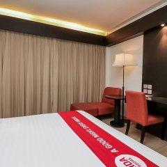 Отель Nida Rooms Rajchathewi 588 Royal Grand Бангкок комната для гостей фото 3