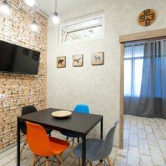 Апартаменты More Apartments na Avtomobilnom 58A (2) Красная Поляна фото 12