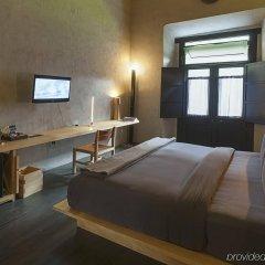 Отель Downtown Мексика, Мехико - отзывы, цены и фото номеров - забронировать отель Downtown онлайн комната для гостей фото 4