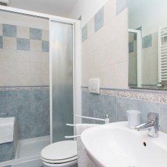Отель Rental In Rome Milazzo ванная фото 2