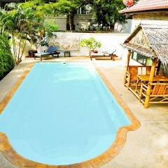 Отель Thai Family Rawai Pool Villa бассейн фото 3